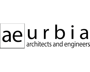 Logo for AE URBIA aka J. M. Williams and Associates, Inc.