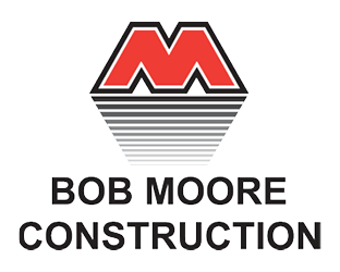 Logo for Bob Moore Construction, Inc.
