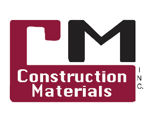 Logo for Construction Materials, Inc.