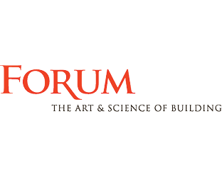 Logo for Forum Studio