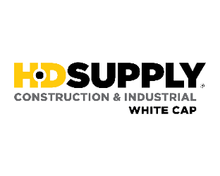 Logo for HD Supply Construction & Industrial White Cap