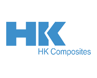 Logo for HK Composites