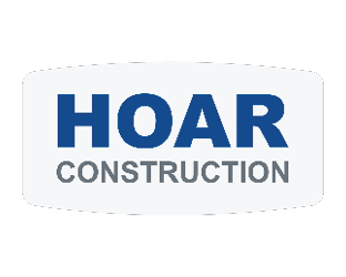 Logo for Hoar Construction, LLC