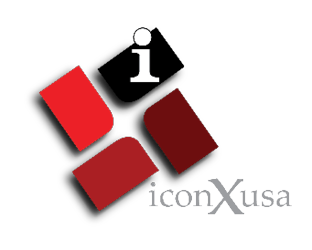 Logo for IconX, LLC