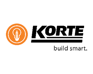 Logo for The Korte Company