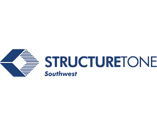 Logo for Structure Tone Southwest, LLC