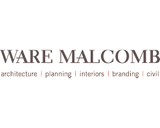Logo for Ware Malcomb