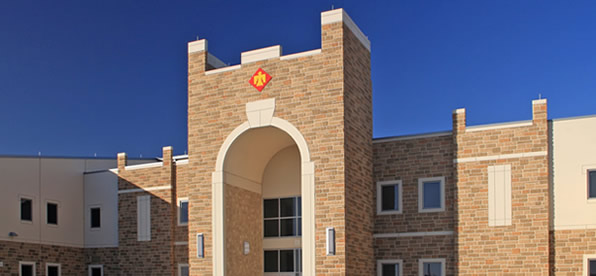 Main banner image for Armed Forces Reserve Center - Norman, OK