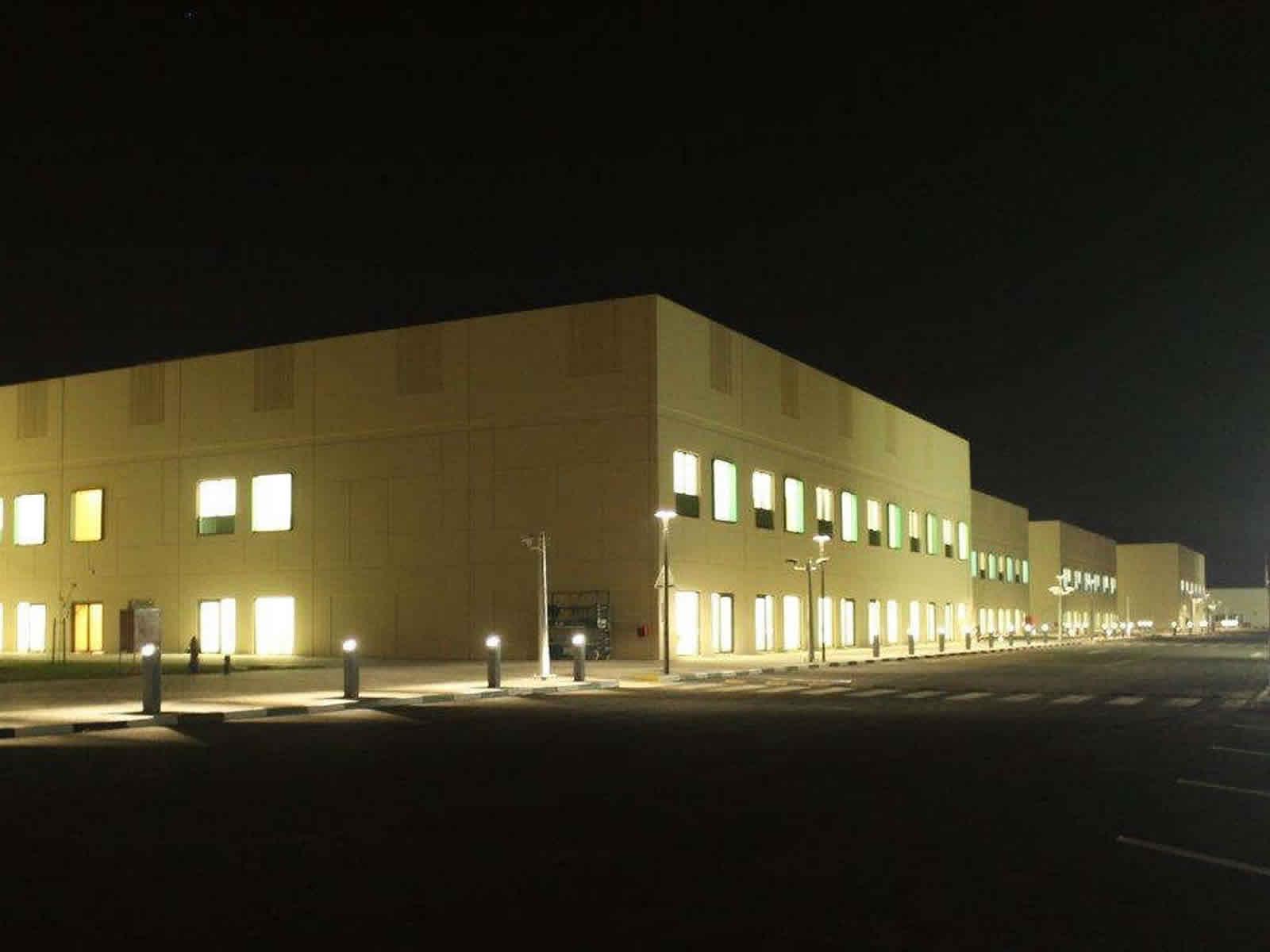 Main banner image for Qatar Academy Al-Khor
