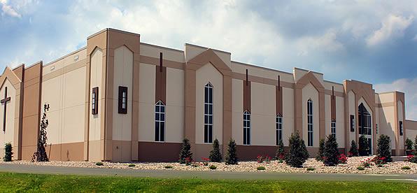 Main banner image for Carlisle Evangelical Free Church