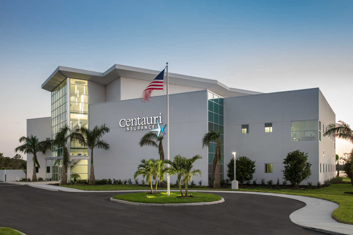 Main banner image for Centauri Specialty Insurance Corporate HQ