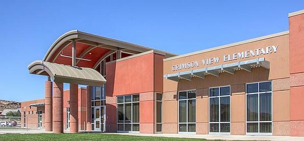 Main banner image for Crimson View Elementary