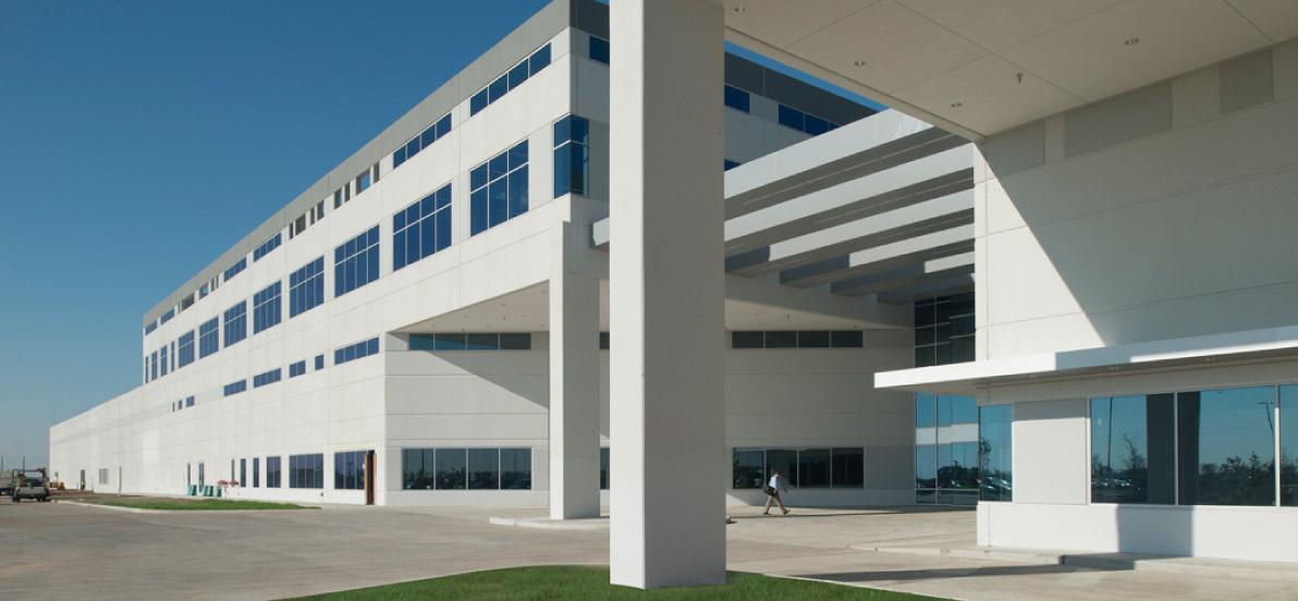 Main banner image for Daikin Texas Technology Park