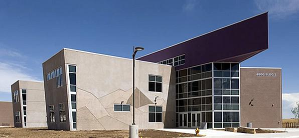 Main banner image for Evie Garrett Dennis Campus