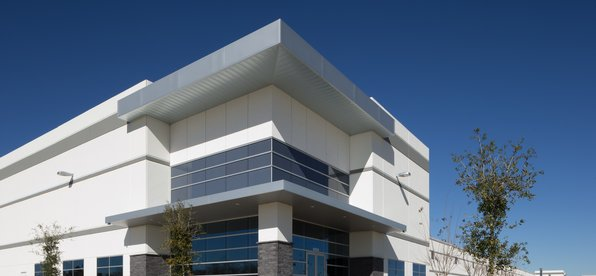 Main banner image for Fallbrook Pines Business Park
