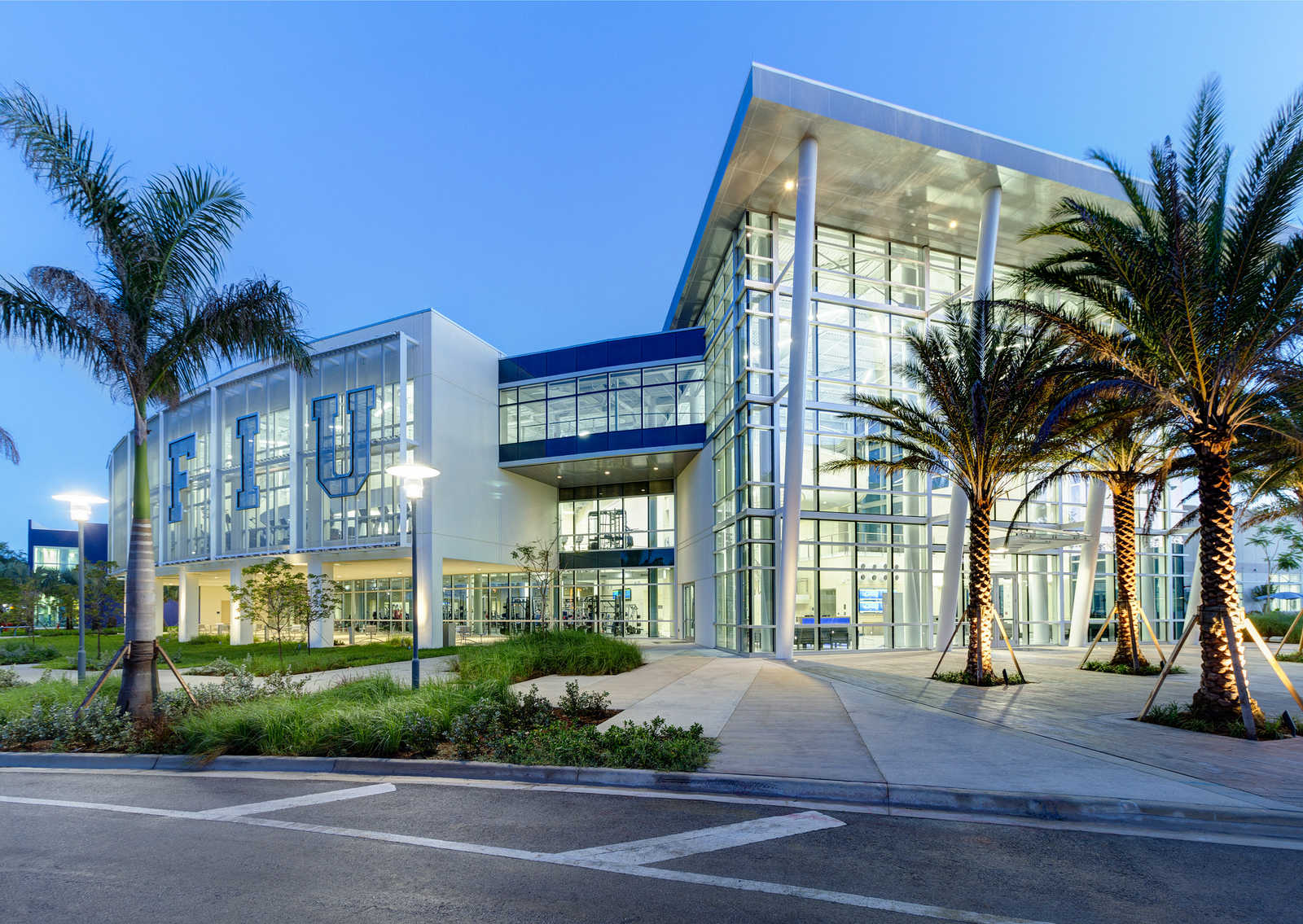 Main banner image for FIU Wellness