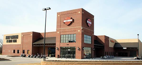 Main banner image for Harley-Davidson of North Texas
