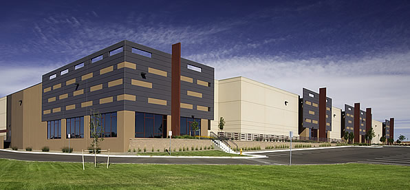 Main banner image for Highfield Business Park Building #3