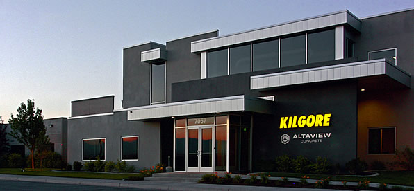 Main banner image for Kilgore Building
