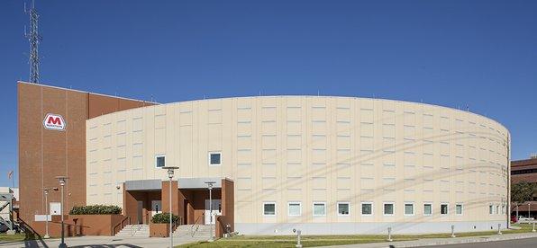 Marathon Petroleum Corporation Central Control Building