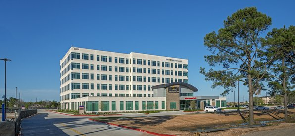 Main banner image for Memorial Hermann Convenient Care Office