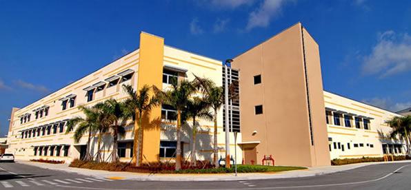 Main banner image for Miami Carol City Senior High School