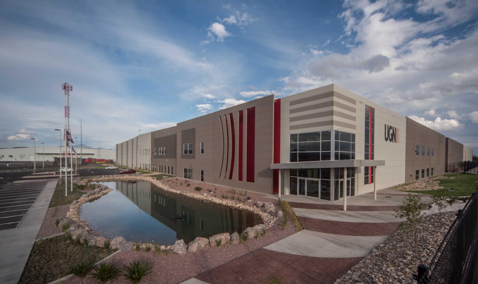 Main banner image for UGN Santa Fe IV