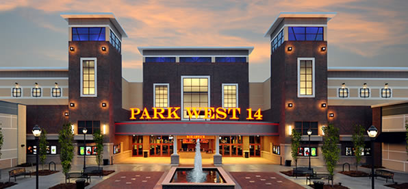 Main banner image for Park West 14