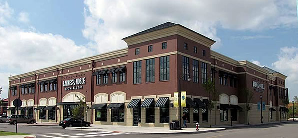 Main banner image for Peninsula Town Center