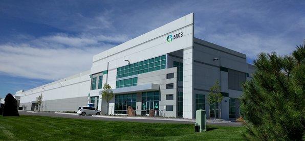 Main banner image for Prologis Stapleton Business Center 3