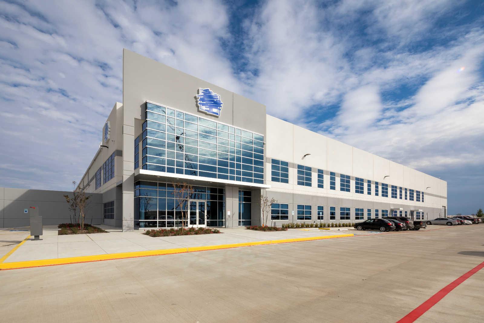 Main banner image for Ravago Warehouse/Distribution Center
