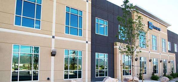 Main banner image for FL Smidth Tec Center