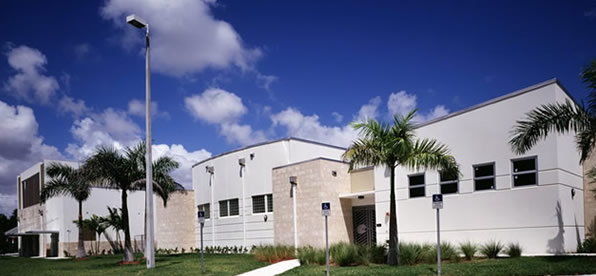 Main banner image for South Miami K-8 School