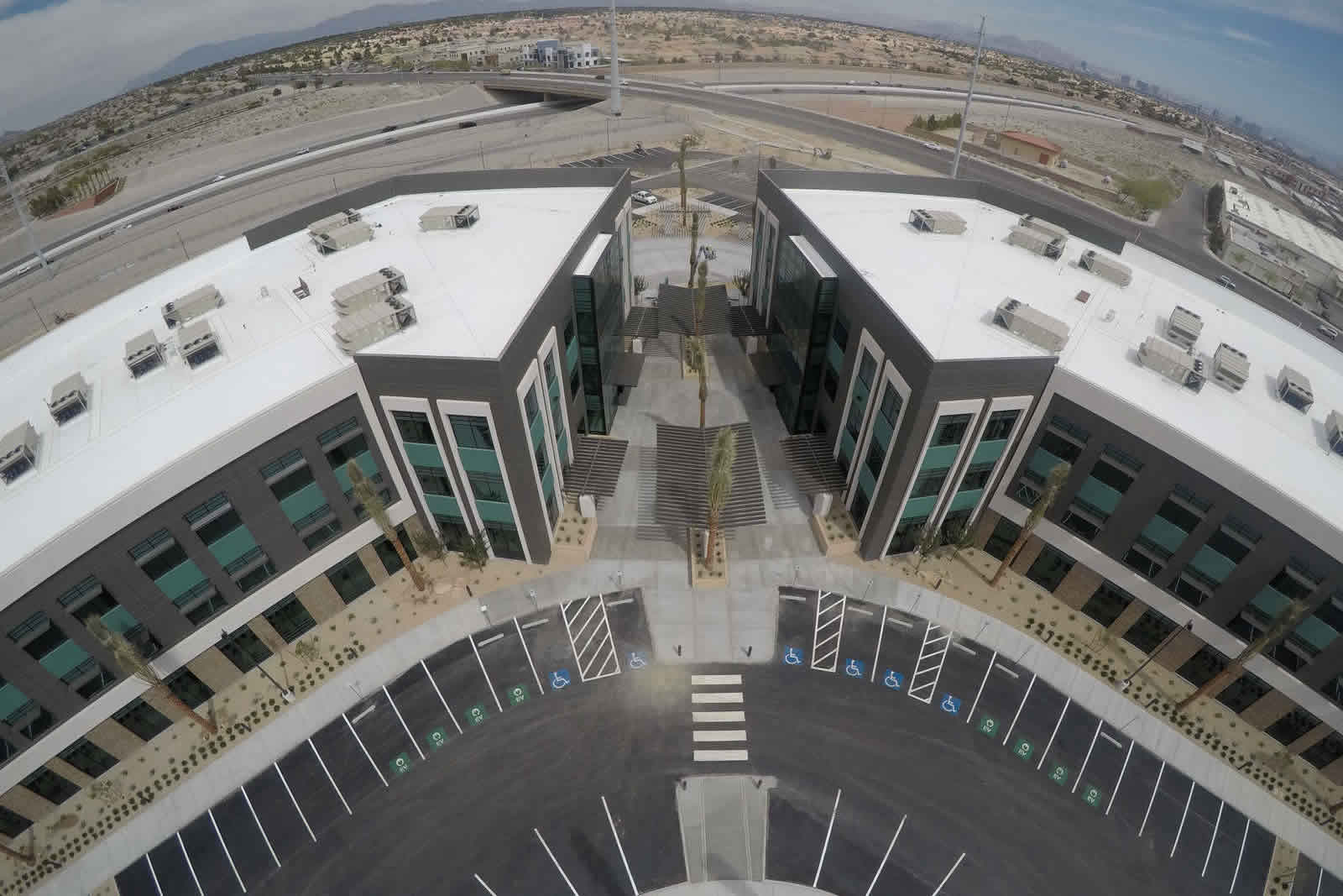 Main banner image for Summerlin Village 15a Office Building