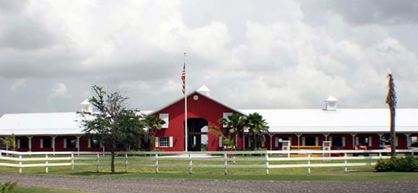 Main banner image for Sunlight Ranch Equestrian Barn