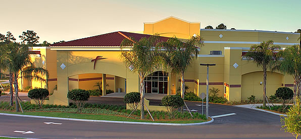 Main banner image for Tomoka Christian Church