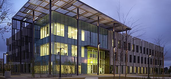 Main banner image for UCSD East Campus Office Building