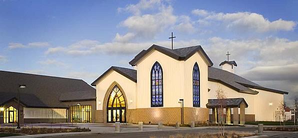 Main banner image for Valley Shepherd Church of the Nazarene
