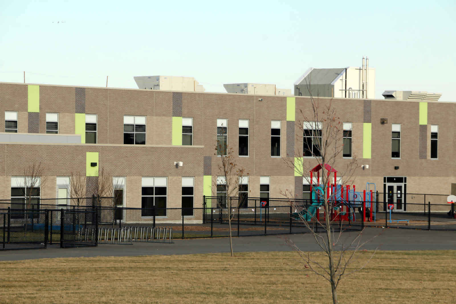 Main banner image for Vimy Ridge Elementary School