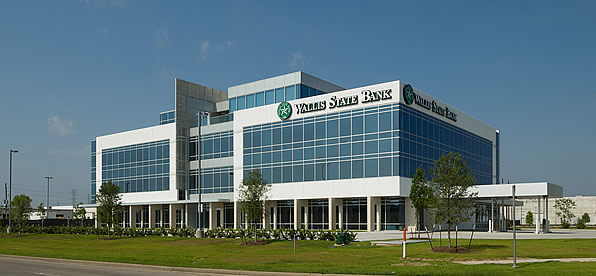 Main banner image for Wallis State Bank I