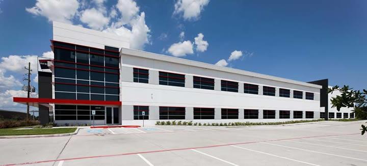 office pavilion educational project profile office pavilion tiltup concrete association