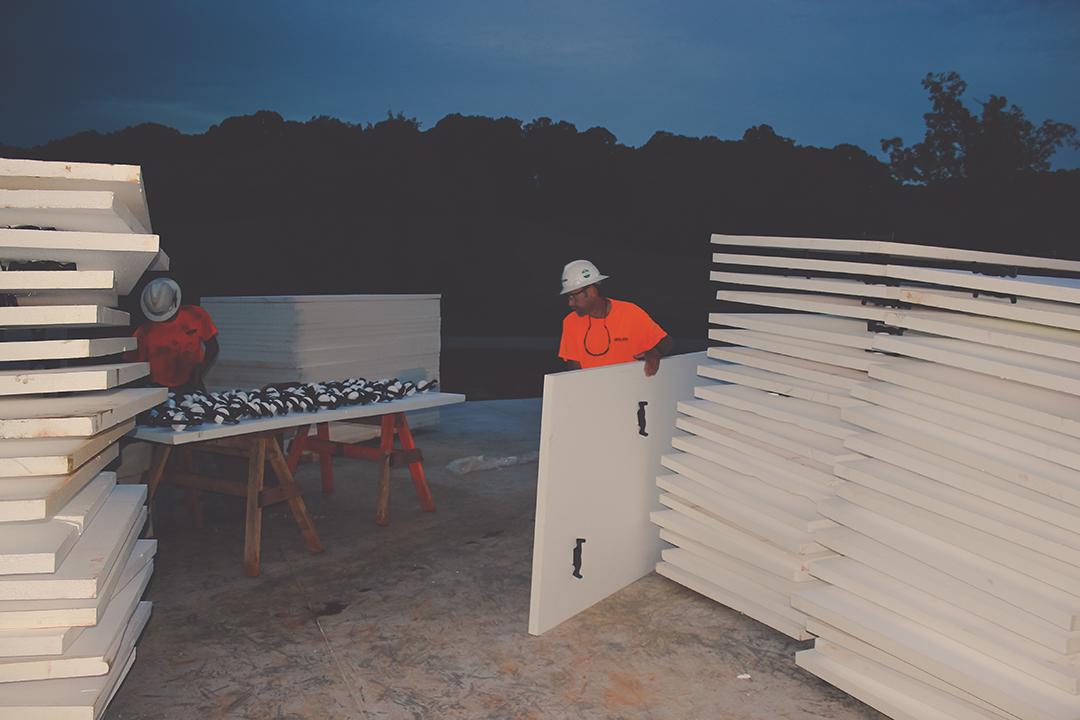 Composite Concrete Panels The Future For Tilt Up Walls