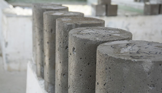 Achieving Concrete Compressive Strength When You Want It